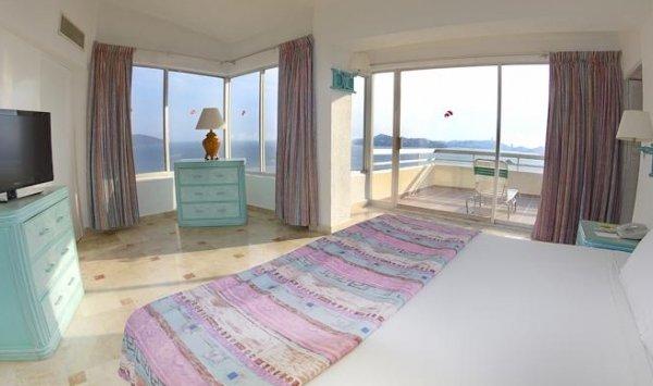Playa Suites Acapulco - фото 3