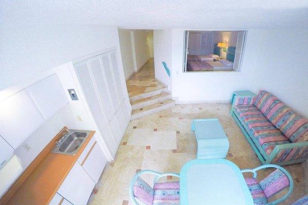 Playa Suites Acapulco - фото 4