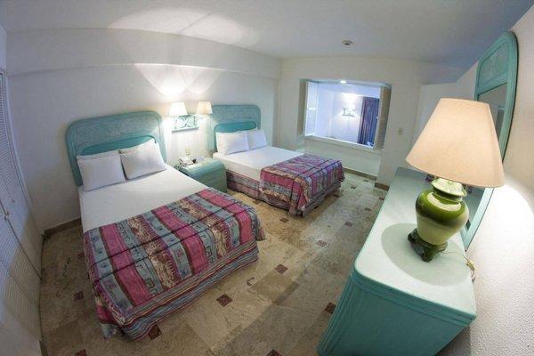 Playa Suites Acapulco - фото 5