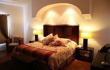 Hotel Boutique Casa Poezia - фото 2
