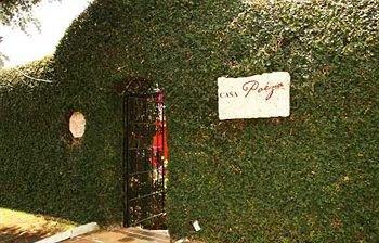 Hotel Boutique Casa Poezia - фото 20