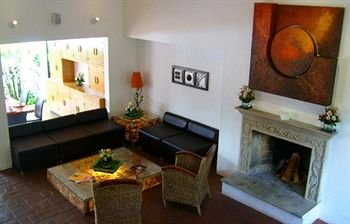 Hotel Boutique Casa Poezia - фото 8