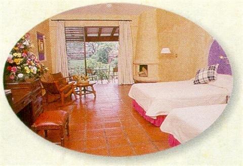 Hosteria Las Quintas Hotel & Spa - фото 1