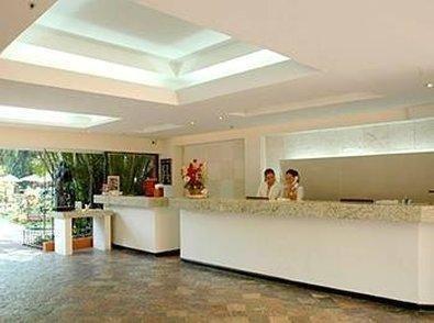 Hosteria Las Quintas Hotel & Spa - фото 11