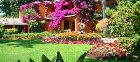 Hosteria Las Quintas Hotel & Spa - фото 19