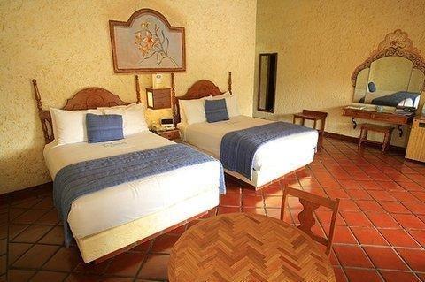 Hosteria Las Quintas Hotel & Spa - фото 2