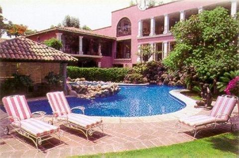 Hosteria Las Quintas Hotel & Spa - фото 20