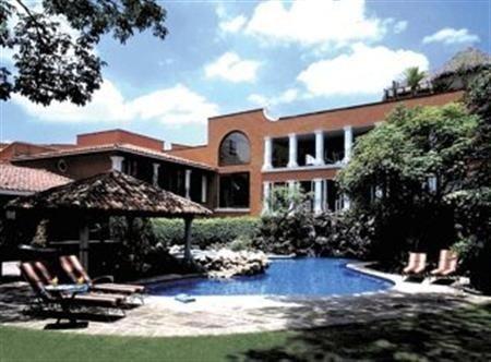 Hosteria Las Quintas Hotel & Spa - фото 21