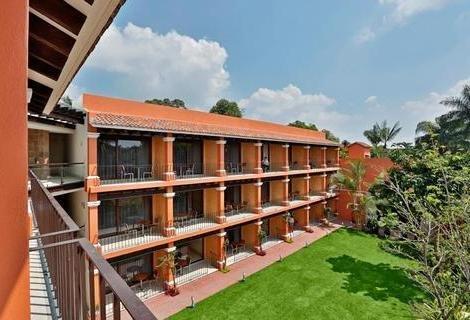 Hosteria Las Quintas Hotel & Spa - фото 22