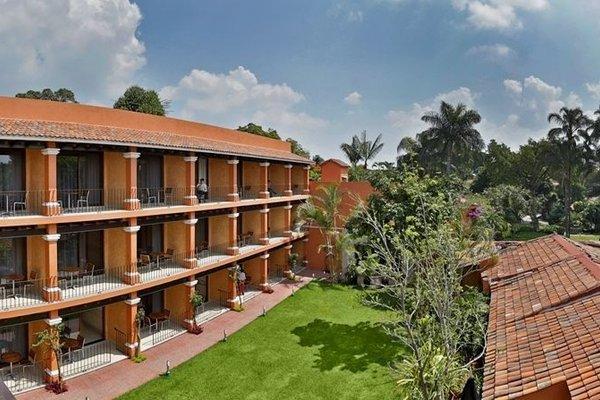 Hosteria Las Quintas Hotel & Spa - фото 23