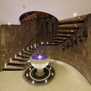 Hosteria Las Quintas Hotel & Spa - фото 4