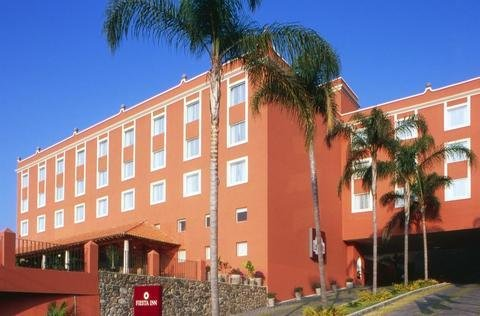 Fiesta Inn Cuernavaca - фото 21