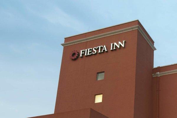 Fiesta Inn Cuernavaca - фото 22