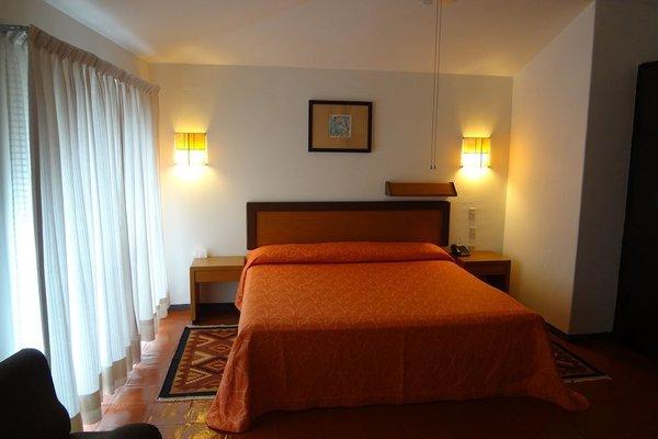 Hotel Ilebal - фото 1