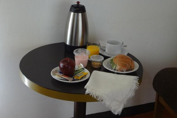 Hotel Ilebal - фото 11