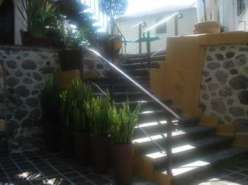 Hotel Ilebal - фото 16