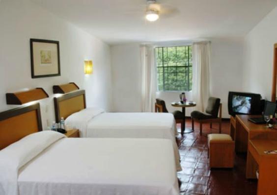Hotel Ilebal - фото 2