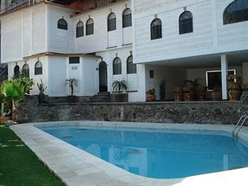 Hotel Ilebal - фото 21
