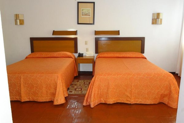 Hotel Ilebal - фото 3