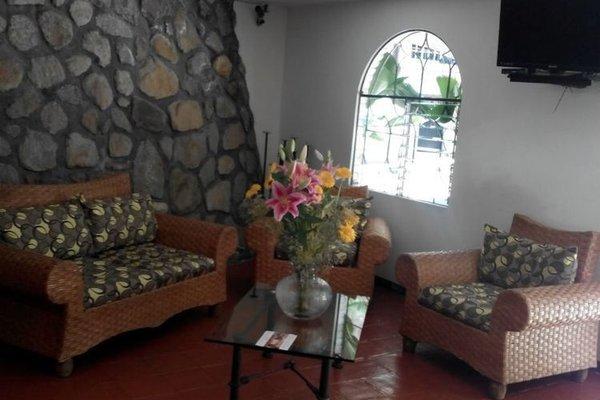 Hotel Ilebal - фото 5