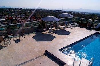 GS Cuernavaca Drive Inn - Adults Only - фото 20