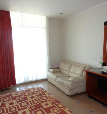 GS Cuernavaca Drive Inn - Adults Only - фото 4