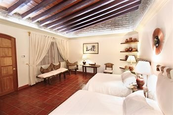 Hotel Boutique & Spa La Casa Azul - фото 1