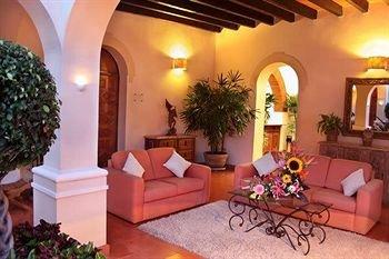 Hotel Boutique & Spa La Casa Azul - фото 16