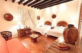 Hotel Boutique & Spa La Casa Azul - фото 2