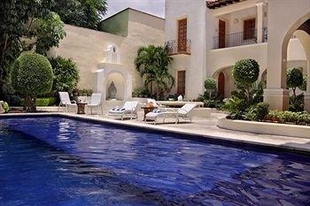 Hotel Boutique & Spa La Casa Azul - фото 21