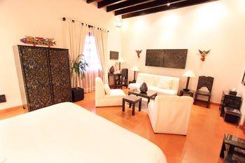 Hotel Boutique & Spa La Casa Azul - фото 3