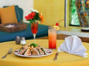 Hotel Racquet Cuernavaca - фото 11