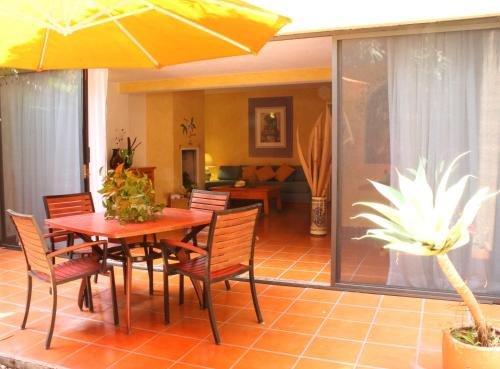 Hotel Racquet Cuernavaca - фото 12