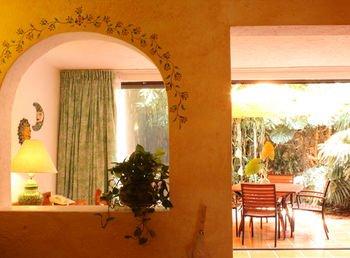 Hotel Racquet Cuernavaca - фото 14