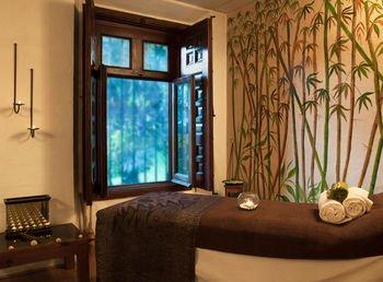 Hotel Racquet Cuernavaca - фото 2