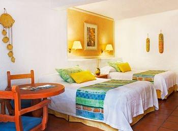 Hotel Racquet Cuernavaca - фото 3