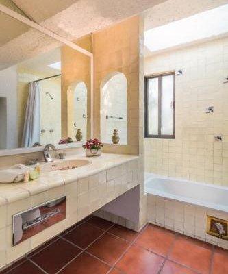 Hotel Racquet Cuernavaca - фото 9