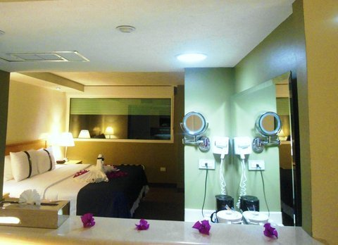 Holiday Inn Cuernavaca - фото 50