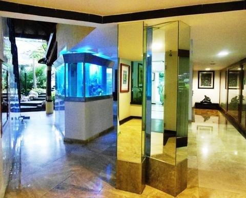 Holiday Inn Cuernavaca - фото 11