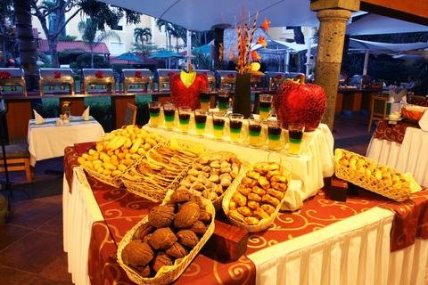 Holiday Inn Cuernavaca - фото 16