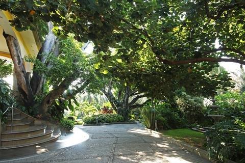 Holiday Inn Cuernavaca - фото 19