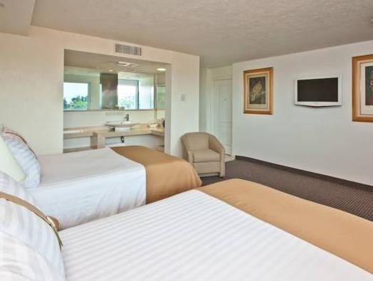Holiday Inn Cuernavaca - фото 2