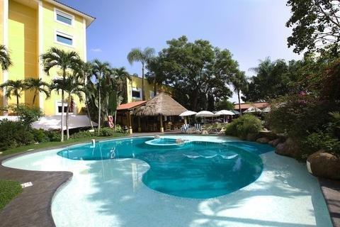 Holiday Inn Cuernavaca - фото 20