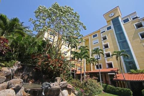 Holiday Inn Cuernavaca - фото 23