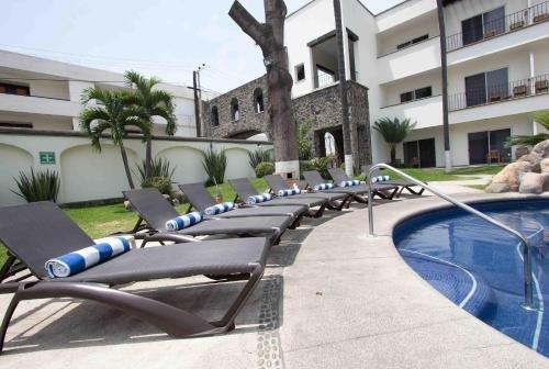 Occidental Cuernavaca - фото 17