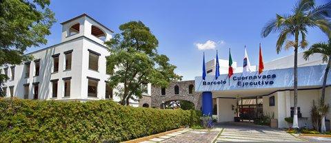 Occidental Cuernavaca - фото 18