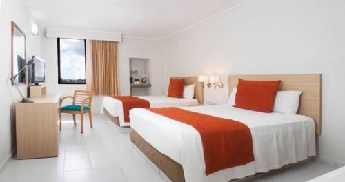 Hotel & Suites Real del Lago - фото 2