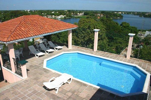 Hotel & Suites Real del Lago - фото 21