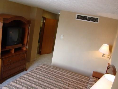 Hotel & Suites Real del Lago - фото 4
