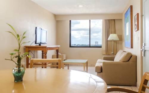 Hotel & Suites Real del Lago - фото 7